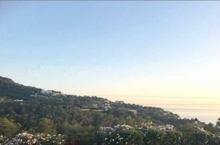 Sea view Townhouse for sale in Cala Moli