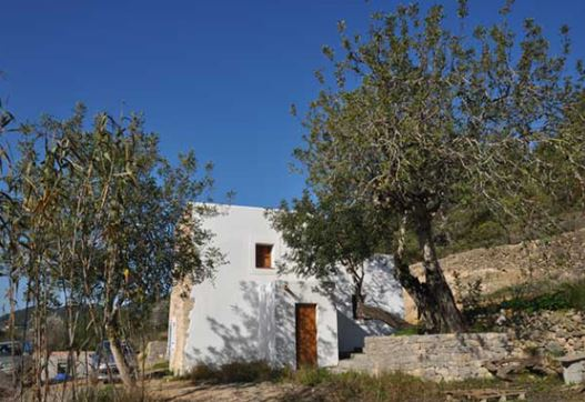 Finca project for sale in San Jose, Ibiza
