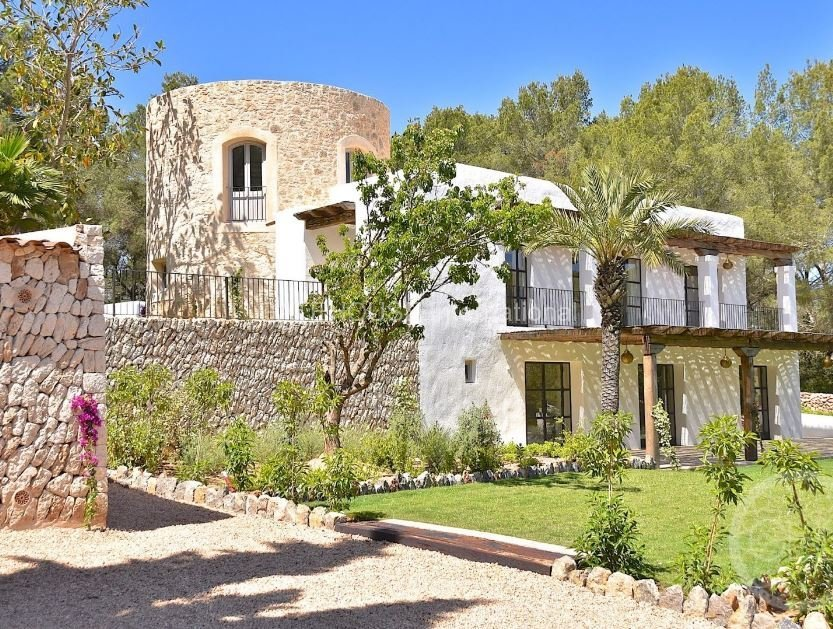 Luxury Country Estate for sale in Santa Gertrudis
