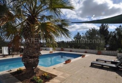 Detached home for sale in san Agustin with guest accommodation_2
