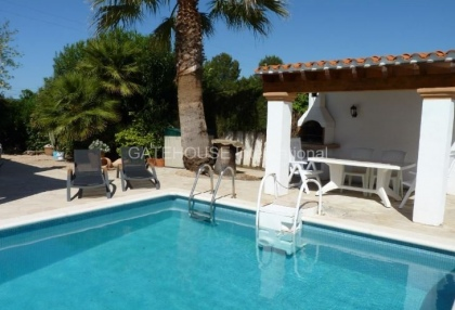 Two bedroom villa for sale in San Agustin_9