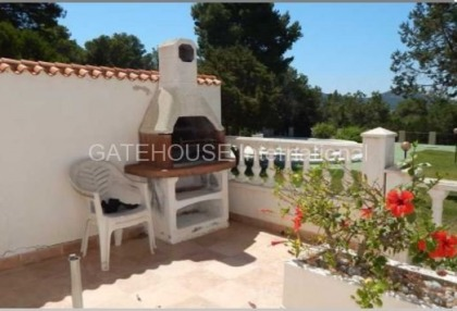 Terraced home in Cala Carbo_4