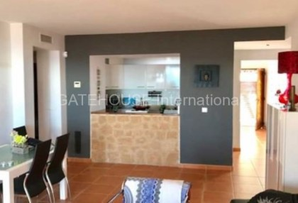 Sea view Townhouse for sale in Cala Moli_6