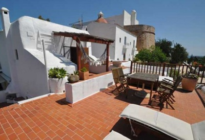 Sea view home for sale in Santa Eulalia_9