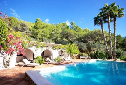authentic villa in San Jose Ibiza_2