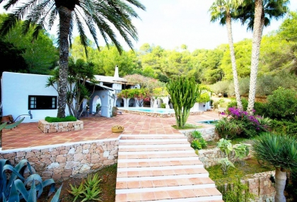 authentic villa in San Jose Ibiza_3
