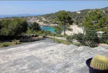 Newly completed modern villa for sale in Cala Vadella_8