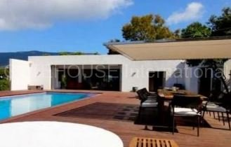Newly completed modern villa for sale in Cala Vadella_ss