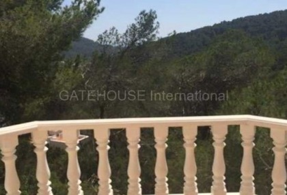 House in natural environment in Val Verde_7
