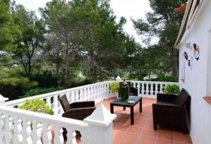 Three bedroom townhouse for sale in Cala Vadella_10