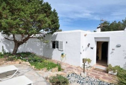 Three bedroom townhouse for sale in Cala Vadella_5