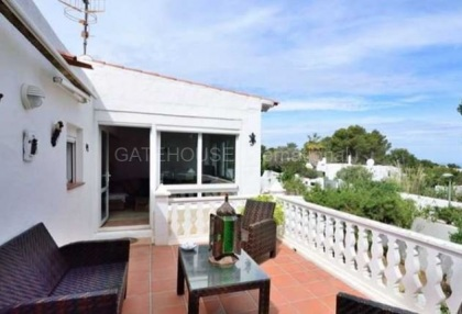Three bedroom townhouse for sale in Cala Vadella_6
