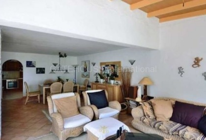 Three bedroom townhouse for sale in Cala Vadella_7