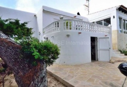 Three bedroom townhouse for sale in Cala Vadella_9