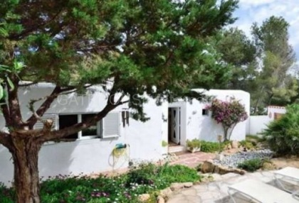 Three bedroom townhouse for sale in Cala Vadella_s