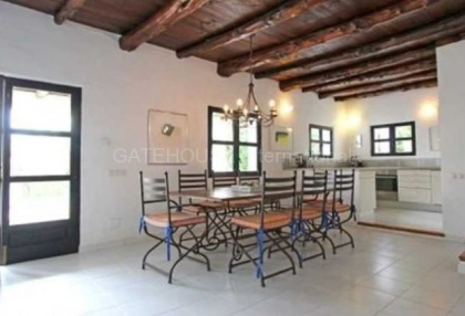 Three bedroom house for sale in Santa Eularia with guest apartment_6