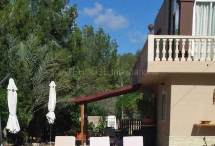 Detached villa for sale in San Jose_2