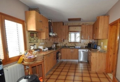 Detached villa for sale in San Jose_3