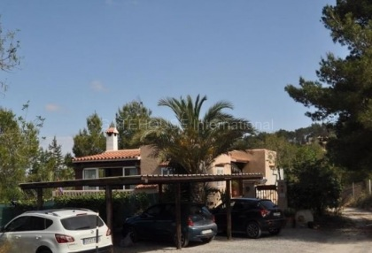 Detached villa for sale in San Jose_6