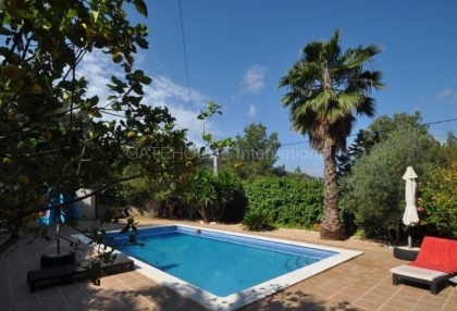 Detached villa for sale in San Jose_8