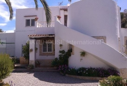 Beautiful home for sale in Santa Eularia_1
