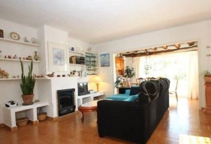 Beautiful home for sale in Santa Eularia_3