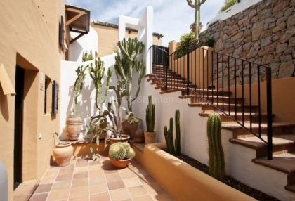 Semi detached house for sale in Can Pep Simo_11