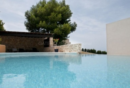Semi detached house for sale in Can Pep Simo_12