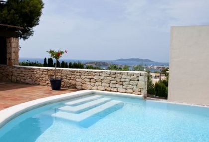 Semi detached house for sale in Can Pep Simo_2