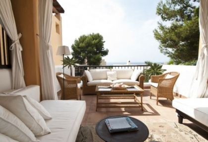 Semi detached house for sale in Can Pep Simo_4