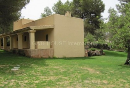 Lovely Country House for sale close to Ibiza Town_3
