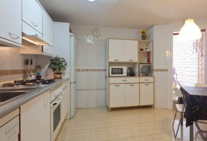 Three bedroom apartment for sale in Portixol_5