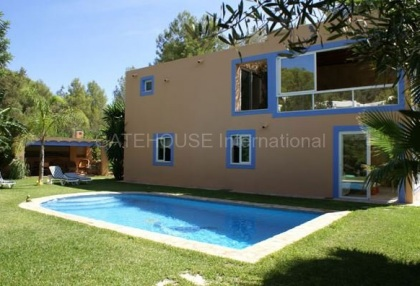 Luxury Villa for sale in Can Furnet_1