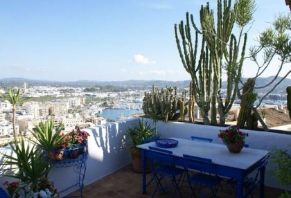 Duplex apartment for sale in Ibiza Old Town_1 - Copy