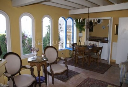 Duplex apartment for sale in Ibiza Old Town_2 - Copy