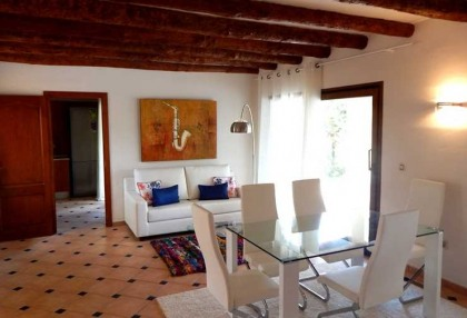 4 bedroom family house for sale San Agustin Ibiza in quiet location 5