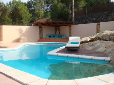 Recently reduced Villa in the heart of Ibiza Countryside