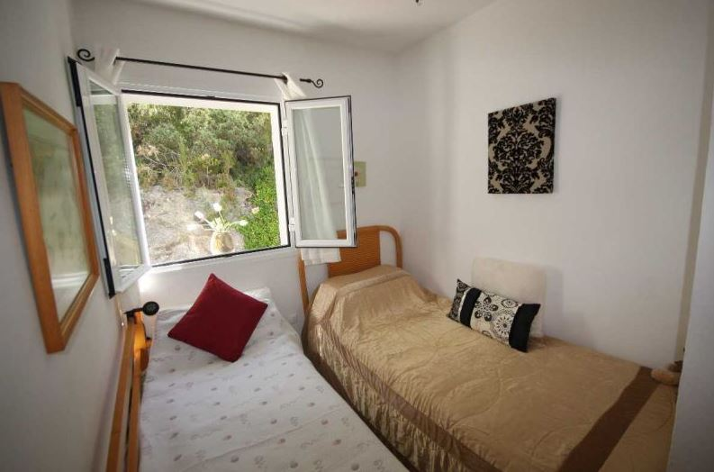 Cala Llonga cheap 2 bedroom apartment for sale close to ...