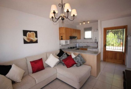 2 bedroom apartment for sale Ibiza, Cala Llonga near santa Eularia and the beach 7