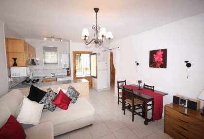 2 bedroom apartment for sale Ibiza, Cala Llonga near santa Eularia and the beach 8