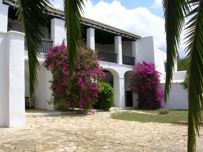 Unique 6 Bedroom Finca in Ibiza