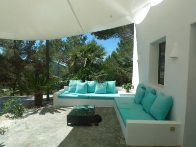 Villa for sale with Stunning Sea Views over Formentera