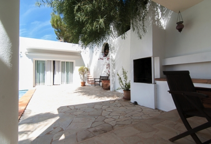 Can Furnet Ibiza 3 bedroom house for sale 23