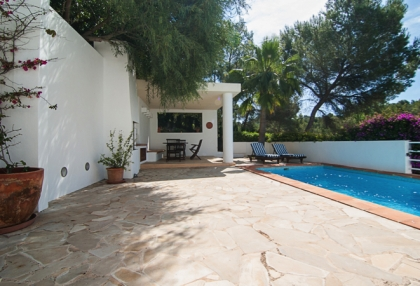 Can Furnet Ibiza 3 bedroom house for sale 22