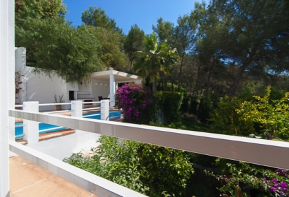 Can Furnet Ibiza 3 bedroom house for sale 16