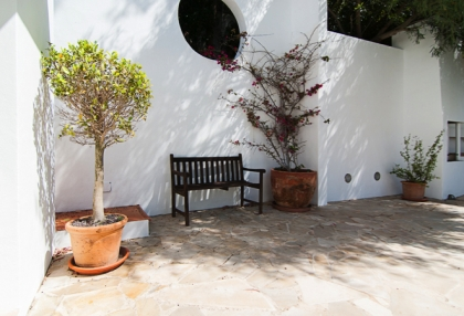 Can Furnet Ibiza 3 bedroom house for sale 31