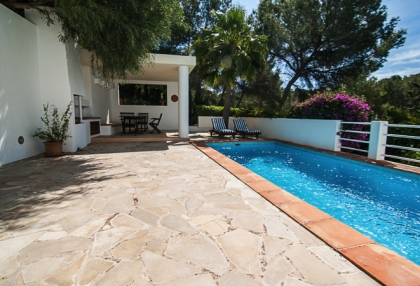 Can Furnet Ibiza 3 bedroom house for sale 30