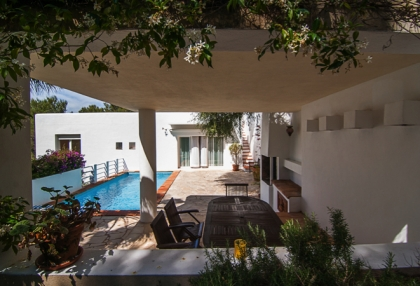 Can Furnet Ibiza 3 bedroom house for sale 25
