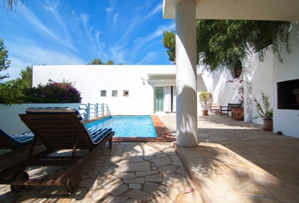 Can Furnet Ibiza 3 bedroom house for sale 24