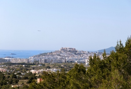 Luxury private Ibiza villa for rent in Can Furnet with sea views (10)